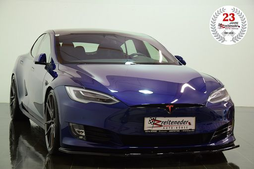 Model S  Standard Reichweite, 333 PS, 5 Türen, Automatik