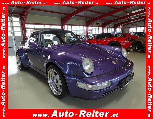 911  2.4 T, 165 PS, 2 Türen, Schaltgetriebe