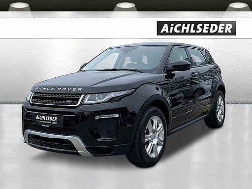 Range Rover Evoque  SE 2,0 TD4 Aut., SE, 150 PS, 5 Türen, Automatik