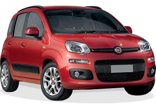 Fiat PANDA-405