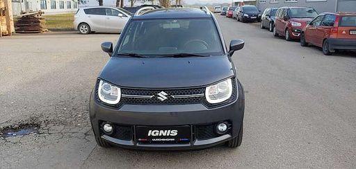 Ignis  1,2 DualJet Hybrid Shine, 90 PS, 5 Türen, Schaltgetriebe
