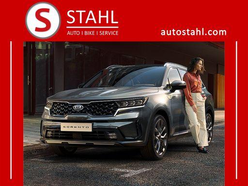 Sorento  1,6 T-GDI PHEV Gold AWD AUT., AUTO STAHL Wien 20, 265 PS, 5 Türen, Automatik