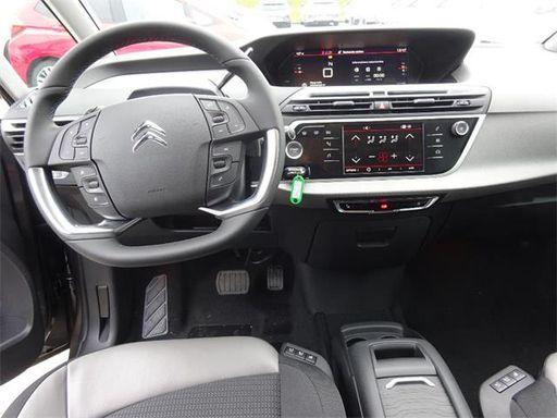Grand C4 SpaceTourer 160 PS, 5 Türen, Automatik