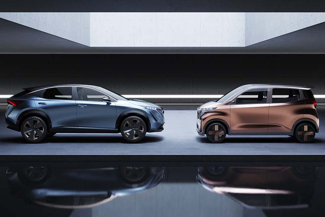 Nissan-Tokio-Motor-Show