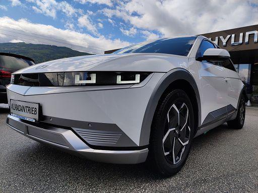 IONIQ 5 Ioniq 5 Elektro Plus Line Long Range AWD Aut., PLUS LINE, 306 PS, 5 Türen, Automatik