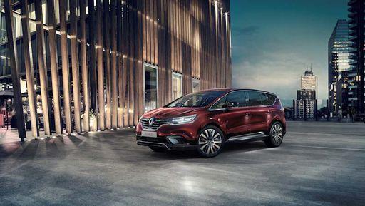 Der neue Renault Espace 2020. Jetzt auf AUTOGOTT.AT konfigurieren.