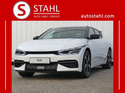 EV6  RWD GT-Line Pro Aut.| AUTO STAHL WIEN 21, GT-Line Pro, 228 PS, 5 Türen, Automatik