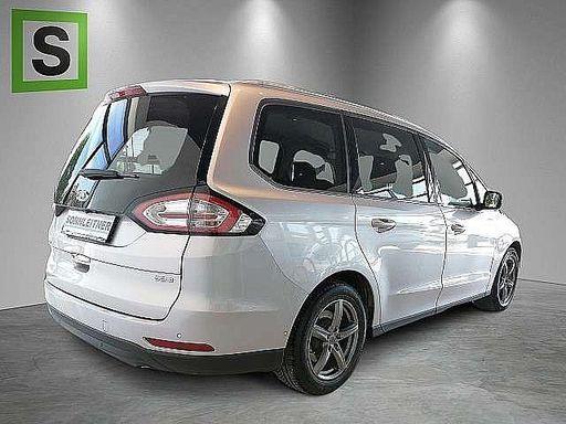 Galaxy  2,0 EcoBoost Titanium Start/Stop, 241 PS, 5 Türen, Schaltgetriebe