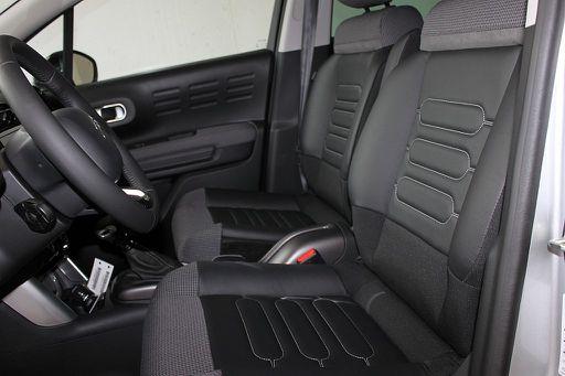 C3 Aircross  PureTech 130 S&S 6-Gang-Manuell Shine, Shine, 131 PS, 5 Türen, Schaltgetriebe