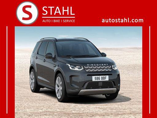 Discovery Sport  D165 4WD SE Aut.   Auto Stahl Wien 22, 163 PS, 5 Türen, Automatik