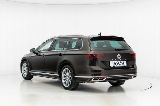 Passat Variant  Elegance 2.0 TDI R-Line 4Motion Aut. ! Neues Modell !, 190 PS, 5 Türen, Automatik