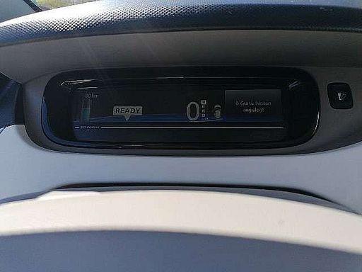 ZOE Zoe Zen Q210 (Batteriemiete), 58 PS, 5 Türen, Automatik