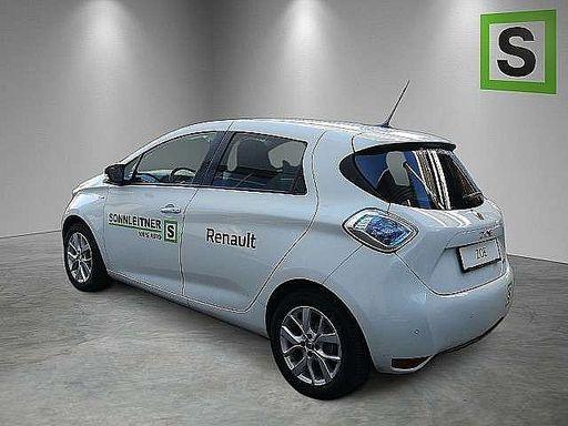 ZOE Zoe Limited R110 41 kWh (Batteriemiete), 109 PS, 5 Türen, Automatik
