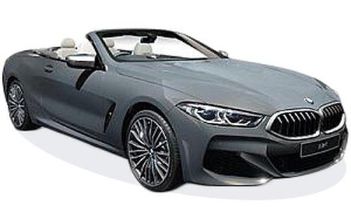 BMW 8er Cabrio-1038