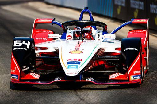 Das zweite Rennen findet am 12. Jänner in Marrakesch statt.