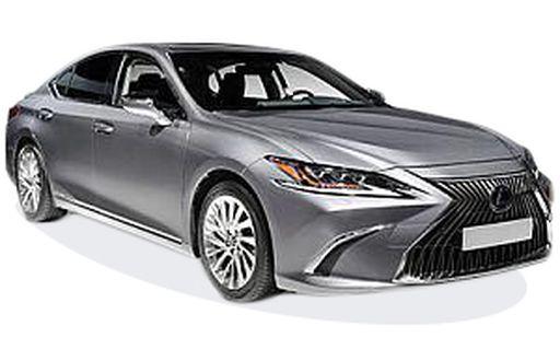 Lexus ES-1044