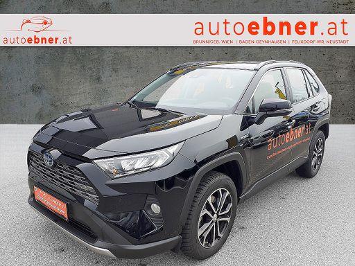 RAV4  2,5 Hybrid Active 2WD Aut., Active, 178 PS, 5 Türen, Automatik