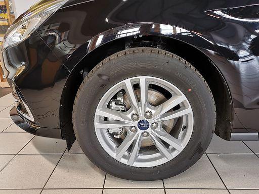 Galaxy  2,0 EcoBlue SCR Titanium Aut., Titanium, 190 PS, 5 Türen, Automatik