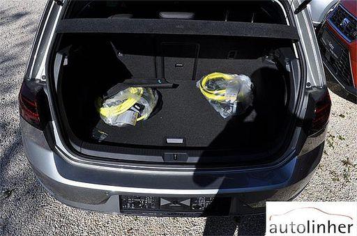e-Golf  (mit Batterie), 136 PS, 5 Türen, Automatik