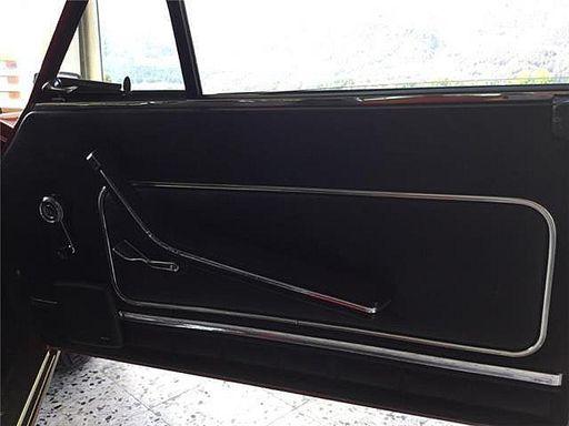 Keine Kategorie 124 Coupè 1600 Oltimer*Klasse 1 -*Top Zustand*, 109 PS, 3 Türen, Schaltgetriebe