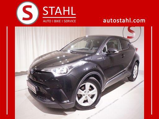 C-HR  1,8 Hybrid C-HIC CVT | Auto Stahl Wien 23, C-HIC, 98 PS, 5 Türen, Automatik
