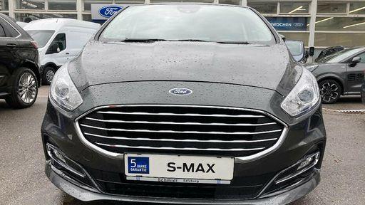 S-MAX 150 PS, Schaltgetriebe