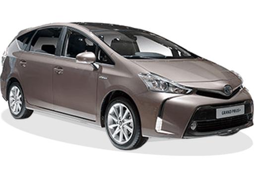 Toyota PRIUS+-516