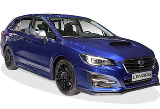 Subaru LEVORG-923
