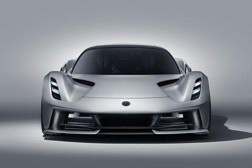 Der Lotus Evija hat 2.000 PS und wird ab 2020 produziert.