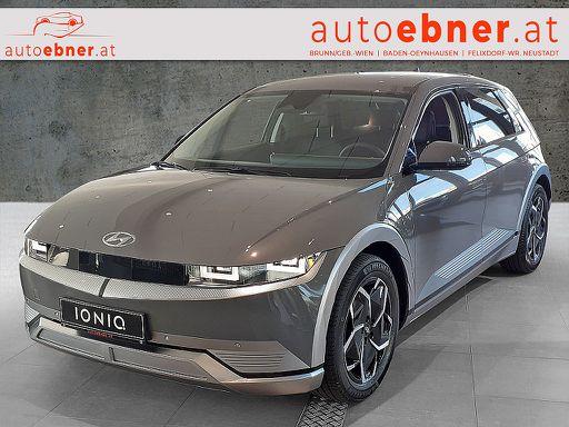IONIQ Ioniq 5 Elektro Plus Line Long Range Aut., Plus Line, 218 PS, 5 Türen, Automatik